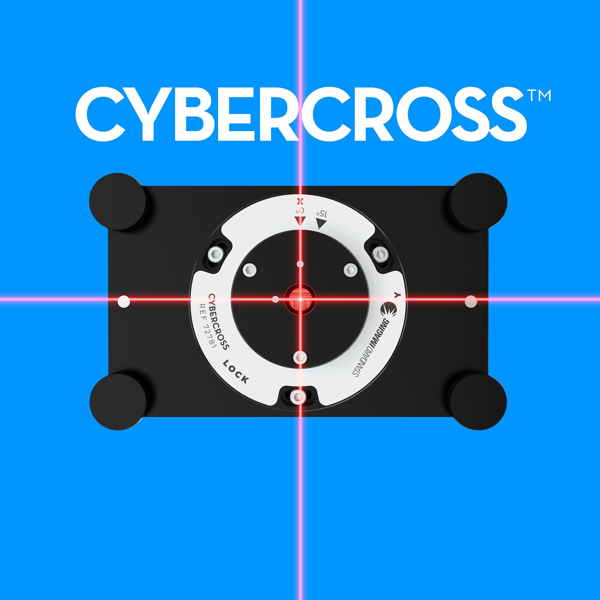 Cyber Cross downthebarrel