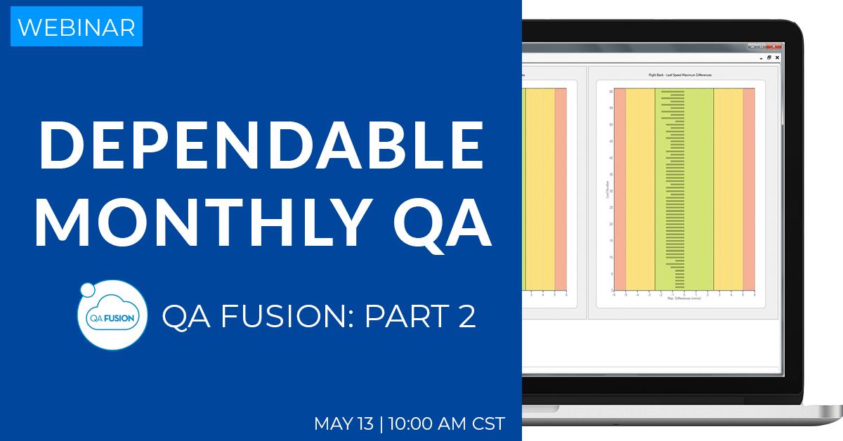 QA Fusion Pt2