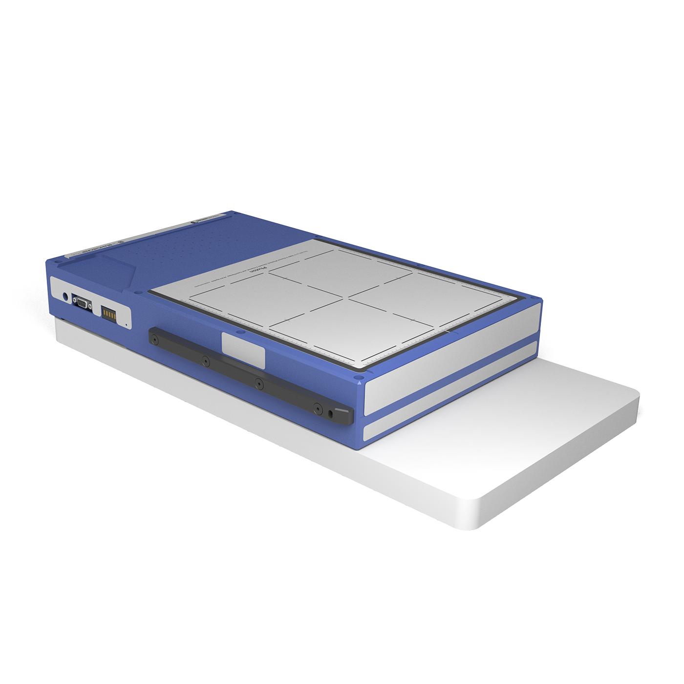 Qabc feature on cutboard white 1400