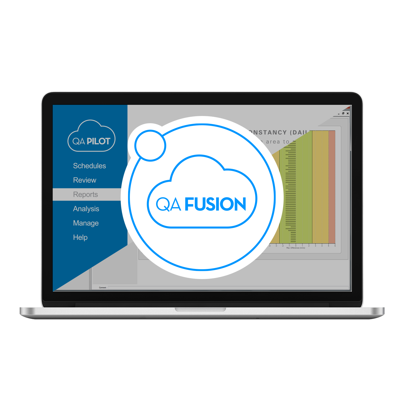 Qafusion feature 1400 v3